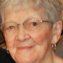 Mrs. Betty L. Bubien