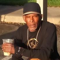 Mr. Andre' L. Washington