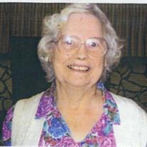 Alberta Maxine Toll