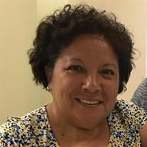 Maria Isabel Nazario