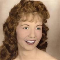 Shirley Jean Cherry