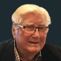 Rev. Norman Palmer