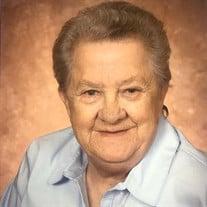 Elenor Mae Paisley