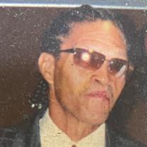 Alvin Penrice Jr.