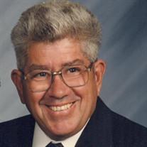Wayne E. Smith