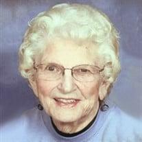 Elaine Betty Wilson