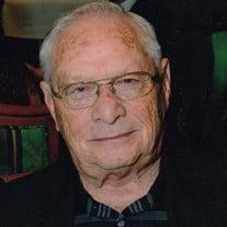 Franklin E. Stephens