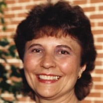 Nancy J. Van Skiver