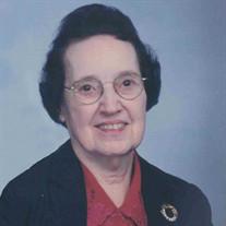 Juanita E. Stiver