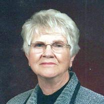 Naomi M. Leinbach