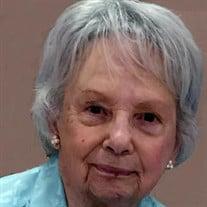 Sarah Isabelle Doerr