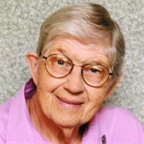 Sister Victoria E. Kessler SSND
