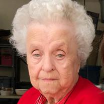 Mildred Cash