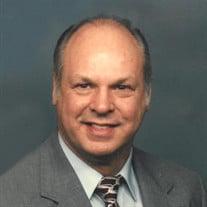 Richard Ward Proudfoot