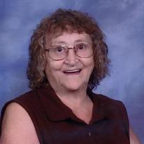 Mrs. Anita Whittaker Watkins