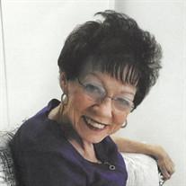 Marjorie M. Gibson