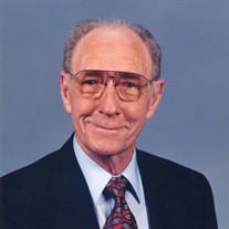 John Ferguson Hunsberger