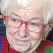 Barbara F. Leone