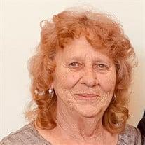 Carol Ann Williams