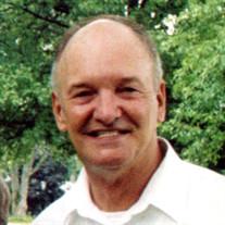 Rex Doyle Essig