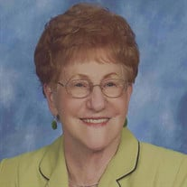 Hazel Mills