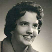 "Patricia Ann ""Patty"" Wright Young"