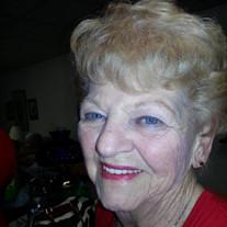 Margaret Musser