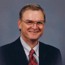 Dr. Graham Allison Page, DDS