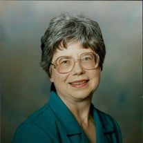Shirley Hickman