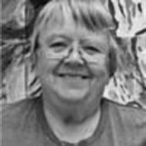 Georgeann Rae Giles