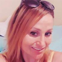 Ms. Samantha Rae Kirkpatrick