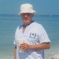 Paul Edward Butch