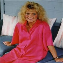 Diane Kay Hufford