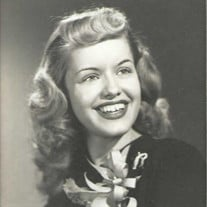 Louise Simmons