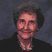 Martha Jean Vance