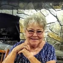 Elizabeth Ann McInnes