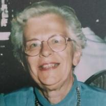 Marian Burr