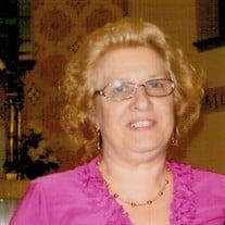 "Mrs. Vidalia ""Maria"" Albernaz"