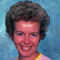 Mary Helen Diedrich
