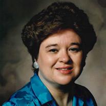 Betty Mae Mullis