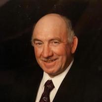 Gerald M. Lang