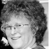 Laurel Virginia Johnson