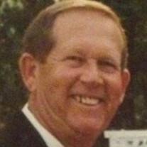 Robert Edwin Stevenson