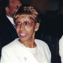 Mary M. Floyd