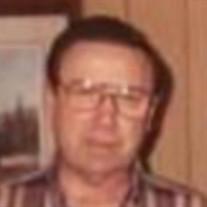 Carl D. England