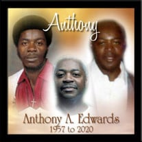 Anthony A. Edwards