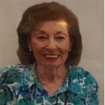 Joan Eileen Gardner (nee Mann)