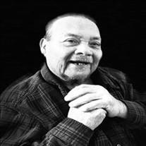 Manuel M . Zamora