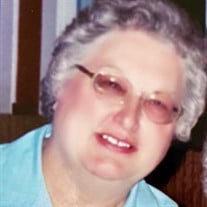 Betty Correne Farmer
