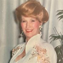 Carolyn F. Treadaway